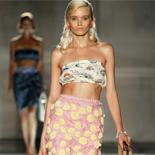 Spring 2012 Fashion Videos